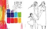 Jane Davenport - Whimsical Girls